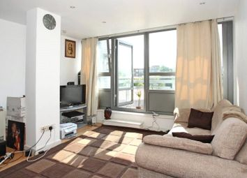 Thumbnail 4 bed flat to rent in Courtenay House, New Park Road, London