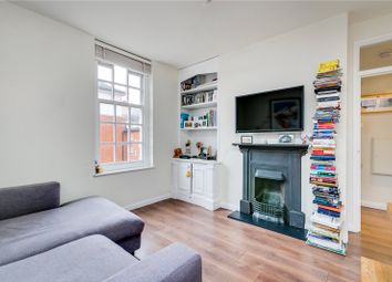 Thumbnail 1 bed flat for sale in Turner House, Erasmus Street, London