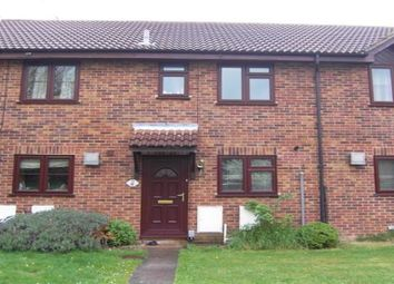 Thumbnail 2 bedroom terraced house to rent in Westminster Way, Lower Earley, Reading