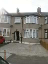 Thumbnail 3 bedroom flat to rent in Roxy Avenue, Chadwell Heath