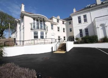 Thumbnail 3 bed flat for sale in The Bay, Cary Road, Torquay, Devon