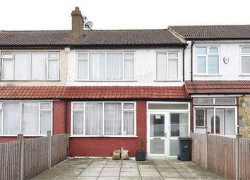 Thumbnail 3 bedroom terraced house for sale in Streatham Vale, London