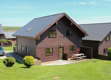 4 bed lodge for sale in Retallack Resort, St Columb TR9