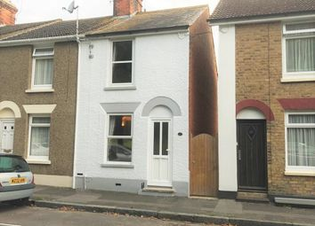 Thumbnail 2 bed end terrace house for sale in Park Road, Faversham
