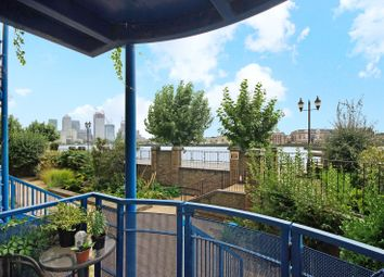 Thumbnail 1 bed flat for sale in Mauretania Building, Jardine Road, Wapping, London