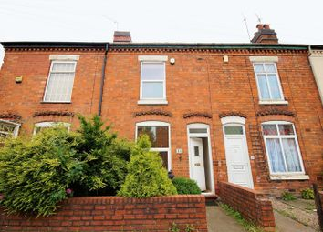 Thumbnail 2 bedroom terraced house for sale in St. Stephens Road, Selly Oak / Selly Park, Birmingham