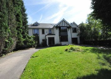 Thumbnail 6 bed detached house for sale in Sheepfoot Lane, Prestwich, Manchester