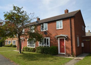 Thumbnail 3 bed semi-detached house for sale in Littlefield Road, Colchester