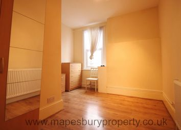 Thumbnail Room to rent in Walm Lane, Willesden Green