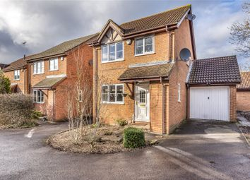 3 bed link-detached house for sale in Lincolnshire Gardens, Warfield, Berkshire RG42