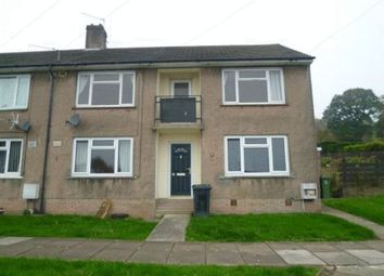Thumbnail 2 bed flat to rent in Springfield Road, Sebastopol, Pontypool