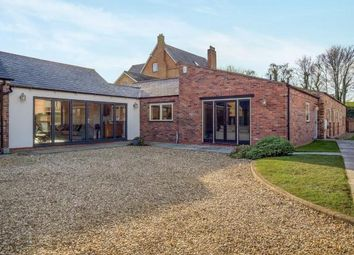 Thumbnail 4 bedroom barn conversion for sale in Chestnut Mews, Tollerton Lane, Tollerton, Nottingham