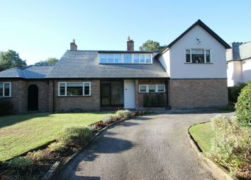 Thumbnail 5 bed detached house for sale in Holly Bank, Sale