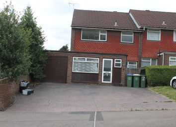 Thumbnail 4 bed semi-detached house for sale in Bexley Road, Erith