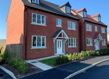 Thumbnail 5 bed detached house for sale in Plot 2, New Dawn View, Gloucester, Gloucestershire