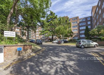 Thumbnail 1 bed flat for sale in High Mount, Station Road, Hendon, London