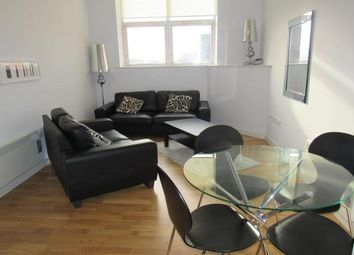 Thumbnail 1 bed flat to rent in The School House, Jacksons Crescent