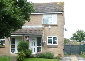 Thumbnail 2 bed semi-detached house for sale in Lower Ream, Yeovil
