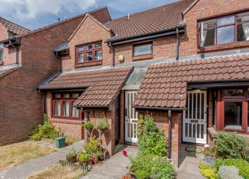 Thumbnail 1 bed flat for sale in Bennett Court, Camberley