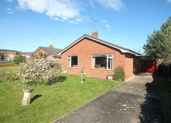 Thumbnail 3 bed detached bungalow for sale in Sunset Place, Huntley, Gloucester