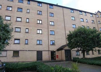 Thumbnail 1 bed flat to rent in Riverview Place, Glasgow