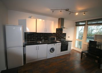 Thumbnail 3 bed flat to rent in Challice Way, Tulse Hill, London