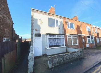 3 bed end terrace house for sale in Frampton Place, Boston PE21