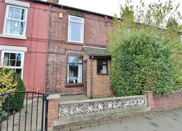Thumbnail 2 bed terraced house for sale in Church Street, Ecclesfield, Sheffield, South Yorkshire