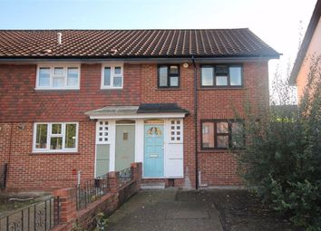 Thumbnail 3 bed semi-detached house for sale in Delaford Road, London