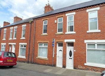 3 bed terraced house for sale in Brabourne Street, South Shields NE34