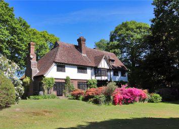 Goddards Green Road, Benenden, Cranbrook, Kent TN17. 6 bed property for sale