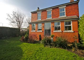 Thumbnail 3 bed detached house for sale in Guinea Hall Lane, Banks, Southport