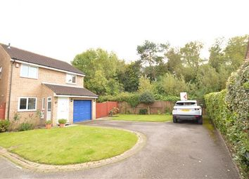Thumbnail 3 bed detached house for sale in Parnall Crescent, Yate