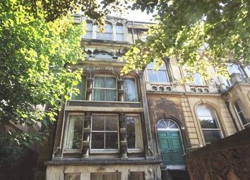Thumbnail 3 bed flat to rent in Tyndalls Park Road, Clifton, Bristol