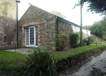 Thumbnail 1 bed detached house to rent in Reskivers, Tregony, Truro