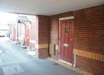 Thumbnail 2 bedroom property to rent in Chapel Court, Church Road, Exeter