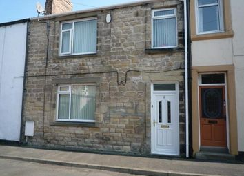 Thumbnail 2 bed terraced house to rent in Gibson Street, Amble, Morpeth, Northumberland