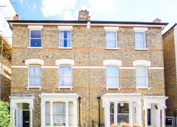 Thumbnail 1 bed flat for sale in Shaftesbury Road, Crouch End