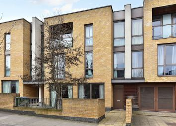 Thumbnail 2 bed terraced house to rent in Annandale Road, London