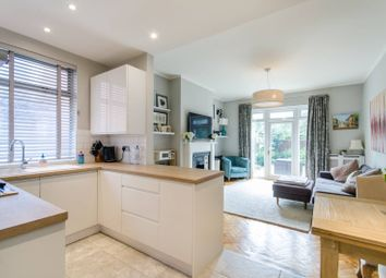 Thumbnail 2 bed flat for sale in Chandos Road, Willesden Green, London