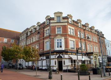 Thumbnail 3 bed flat for sale in Devonshire Road, Bexhill-On-Sea
