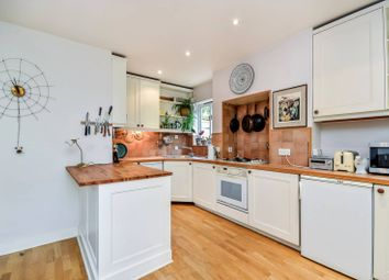 Thumbnail 2 bedroom semi-detached house to rent in Greenend Road, Chiswick