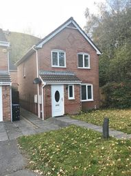 Thumbnail 3 bed detached house for sale in Victoria Avenue, Victoria, Ebbw Vale
