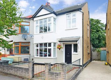 Thumbnail 4 bed semi-detached house for sale in Horn Lane, Woodford Green, Essex