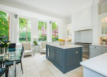 Thumbnail 4 bed flat for sale in Gledhow Gardens, London