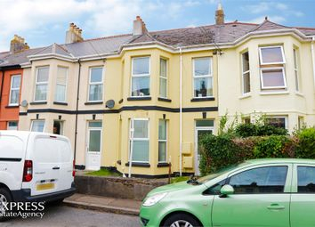 Thumbnail 1 bed flat for sale in St Stephens Road, Saltash, Cornwall