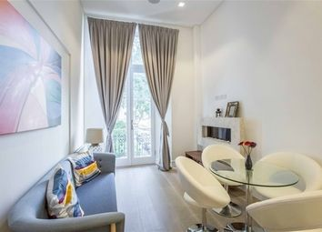 Thumbnail 1 bedroom property to rent in Princes Square, London