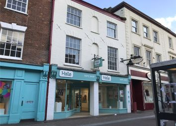 Thumbnail Retail premises to let in High Street, Taunton, Somerset