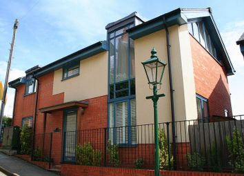 Thumbnail 3 bed property to rent in St. Cuthberts Court, Lincoln