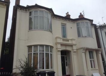 Thumbnail 1 bed flat to rent in Flat 5, Russell Terrace